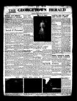 Georgetown Herald (Georgetown, ON)9 Jan 1957