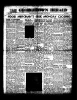 Georgetown Herald (Georgetown, ON)30 Jan 1957