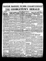 Georgetown Herald (Georgetown, ON)24 Apr 1957