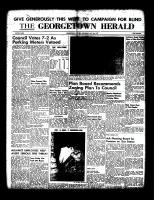 Georgetown Herald (Georgetown, ON)8 May 1957