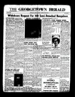 Georgetown Herald (Georgetown, ON)5 Jun 1957