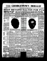Georgetown Herald (Georgetown, ON)12 Jun 1957
