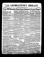 Georgetown Herald (Georgetown, ON)31 Jul 1957