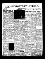 Georgetown Herald (Georgetown, ON), October 23, 1957