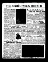 Georgetown Herald (Georgetown, ON)6 Nov 1957