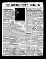 Georgetown Herald (Georgetown, ON)13 Nov 1957
