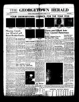 Georgetown Herald (Georgetown, ON)11 Dec 1957
