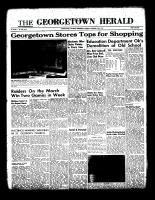 Georgetown Herald (Georgetown, ON)18 Dec 1957