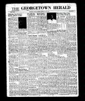 Georgetown Herald (Georgetown, ON)22 Jan 1958