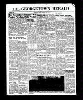 Georgetown Herald (Georgetown, ON), June 25, 1958