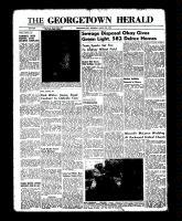 Georgetown Herald (Georgetown, ON), August 13, 1958