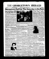 Georgetown Herald (Georgetown, ON)1 Oct 1958