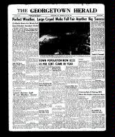 Georgetown Herald (Georgetown, ON)8 Oct 1958