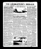 Georgetown Herald (Georgetown, ON)19 Nov 1958
