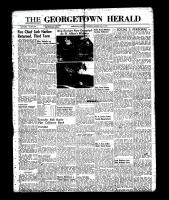 Georgetown Herald (Georgetown, ON)7 Jan 1959