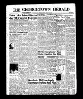 Georgetown Herald (Georgetown, ON)21 Jan 1959