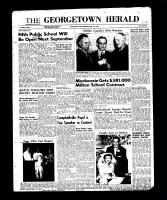 Georgetown Herald (Georgetown, ON)11 Feb 1959