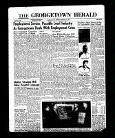 Georgetown Herald (Georgetown, ON)25 Feb 1959