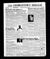 Georgetown Herald (Georgetown, ON)4 Mar 1959