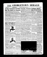 Georgetown Herald (Georgetown, ON), March 25, 1959