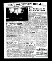 Georgetown Herald (Georgetown, ON)9 Sep 1959