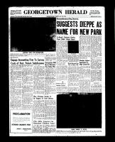 Georgetown Herald (Georgetown, ON)12 Nov 1959