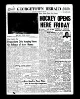 Georgetown Herald (Georgetown, ON)19 Nov 1959