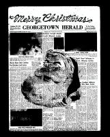 Georgetown Herald (Georgetown, ON)24 Dec 1959