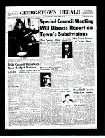 Georgetown Herald (Georgetown, ON)4 Feb 1960