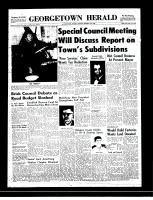 Georgetown Herald (Georgetown, ON)4 Feb 1960