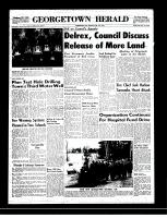Georgetown Herald (Georgetown, ON)11 Feb 1960
