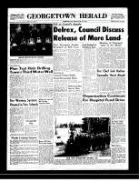 Georgetown Herald (Georgetown, ON)11 Feb 1960