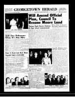 Georgetown Herald (Georgetown, ON)31 Mar 1960