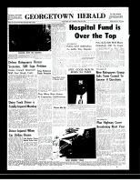 Georgetown Herald (Georgetown, ON)7 Apr 1960
