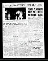 Georgetown Herald (Georgetown, ON)12 May 1960