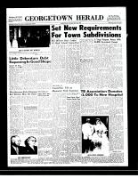 Georgetown Herald (Georgetown, ON)19 May 1960
