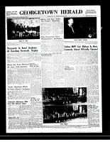 Georgetown Herald (Georgetown, ON)26 May 1960