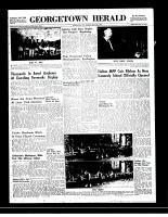 Georgetown Herald (Georgetown, ON), May 26, 1960