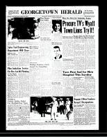 Georgetown Herald (Georgetown, ON)9 Jun 1960