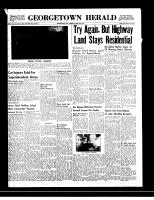 Georgetown Herald (Georgetown, ON)23 Jun 1960