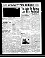 Georgetown Herald (Georgetown, ON)23 Jun 1960