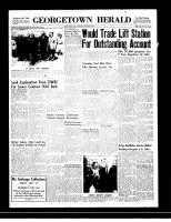 Georgetown Herald (Georgetown, ON)30 Jun 1960