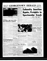 Georgetown Herald (Georgetown, ON), July 7, 1960