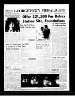Georgetown Herald (Georgetown, ON)14 Jul 1960