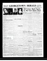 Georgetown Herald (Georgetown, ON), July 28, 1960