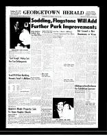 Georgetown Herald (Georgetown, ON)4 Aug 1960