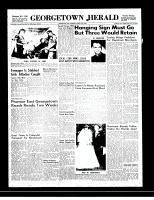Georgetown Herald (Georgetown, ON), August 11, 1960