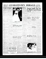 Georgetown Herald (Georgetown, ON)1 Sep 1960