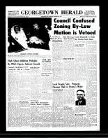 Georgetown Herald (Georgetown, ON)15 Sep 1960