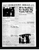 Georgetown Herald (Georgetown, ON)29 Sep 1960